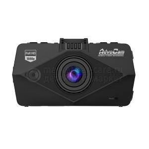 Видеорегистратор AdvoCam FD Black II (GPS+Glonass)