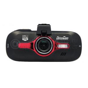 Видеорегистратор AdvoCam FD8 Red II (GPS+Glonass)