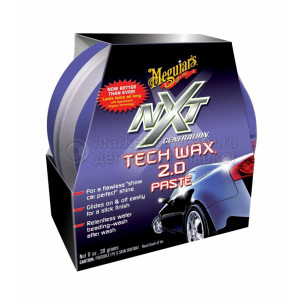 Воск Meguiar's NXT Generation Tech Paste Wax 311г