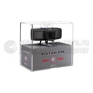 Видеорегистратор Datakam PRO 6 - Высокое разрешение Super-HD и СПИДКАМ Анти-радар