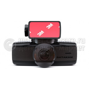 Видеорегистратор Datakam PRO 6 Family - выгодный комплект из 2 регистраторов PRO 6