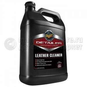 Очиститель кожи Meguiar's Leather Cleaner 3,78 л