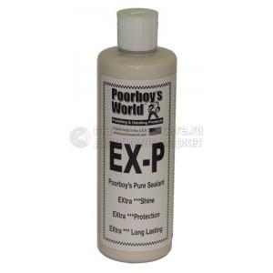 Защитный состав Poorboy's World EX-P Pure Sealant (4oz/100ml)