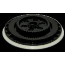 Тарельчатый круг FLEX P-M D140XC с креплением шлифовальных средств на липучке/ XC 3401 VRG