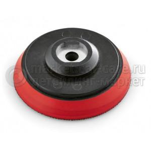 Тарельчатый круг FLEX BP-M D75 XFE 7-12 с креплением шлифовальных средств на липучке