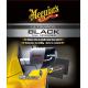 Губки для восстаноления внешних деталей из пластика, винила и резины Meguiar's Ultimate Black Trim Sponge 2шт/уп