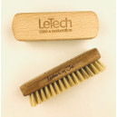 Щетка для чистки кожи LeTech brush premium