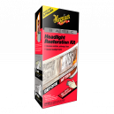 Базовый набор для восстановления фар Meguiar's Basic Headlight Restoration Kit
