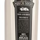 Средство для ухода за виниловыми и резиновыми поверхностями Meguiar's Mirror Bright 414 мл.