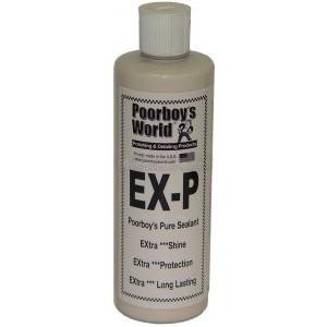 Защитный состав Poorboy's World EX-P Pure Sealant (16oz/473ml)