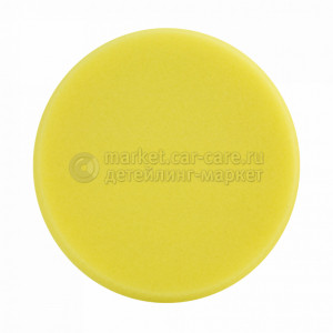 Поролоновый круг средней жесткости Meguiar's Soft Buff 12.5 см