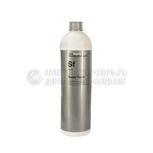 """Чистящая пена для моек самообслуживания и ручной мойки """"Евро Мойка"""" Koch Chemie Super Foam, 1 л"""