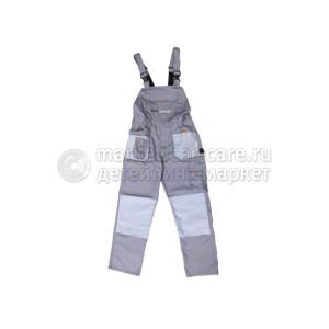 Проф. одежда для мойщиков авто КОМБИНЕЗОН размер XL