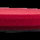 Полировальник Meguiar's режущий поролоновый (бордовый), 140 мм