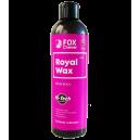 Крем-воск FOX CHEMIE ROYAL WAX, 0.5 л