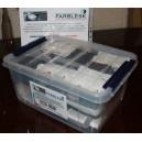 Восстановление фар Farmblesk Индивидуальный набор на 1ТС