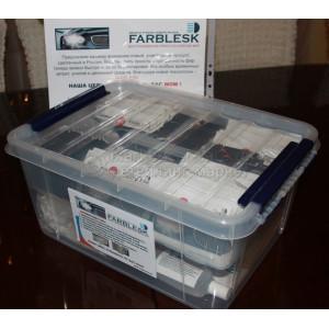 Восстановление фар Farblesk  набор на 45 ТС