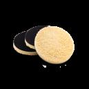 Круг микрофибровый агрессивный для полировки кузова, диаметр 130 мм