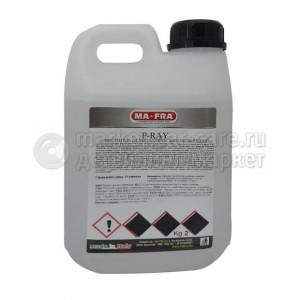 P-RAY  MA-FRA Очиститель от оксидного налета и металлических включений с нейтральным pH, с индикатором . 2000 мл