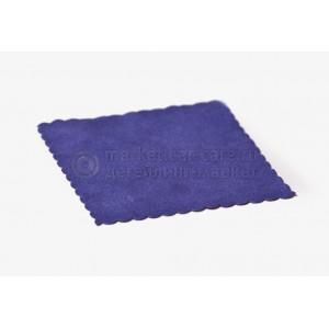 Микрофибра для нанесения составов Gyeon Suede, 20x20см