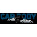 Керамическое покрытие PowerShild CAR BODY