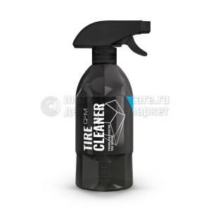 Очиститель шин и резины GYEON TIRECLEANER Q²M, 500 мл