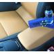 Кварцевая керамическая защита Gyeon Leather Shield для кожи, 50мл
