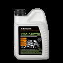 Синтетическое моторное масло с эстерами и микрокерамикой XENUM VRX (WRX) 7.5w40 API SN/CF, ACEA A3/B4-04 C3-12, 1л