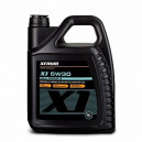 Синтетическое моторное масло с эстерами(10%) XENUM X1 5w30, ACEA C3, VW 504.00 – 507.00, MB229.51, 5л