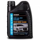 Синтетическое моторное масло XENUM OEM-Line VW/AUDI 5w30 ACEA C3, VW 504.00/507.00, 1л