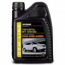Синтетическое моторное масло XENUM OEM-Line TOYOTA ST 5w30 API SN/CF, ACEA C2, 1л