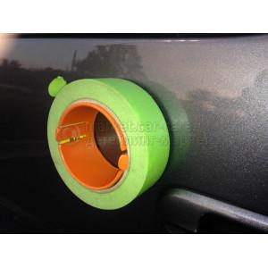 """Магнитный держатель (The Tape Thing) Collision Edge для маcкировочной ленты 1"""" 24мм"""