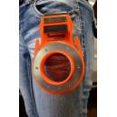 Карманный (поясной) аксессуар The Tape Caddy  Collision Edge для магнитного держателя The Tape Thing