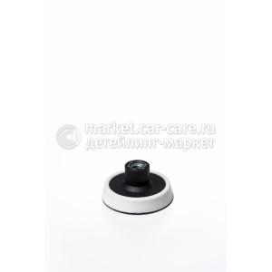 Упругая подложка Glass Gloss под круг 80 мм