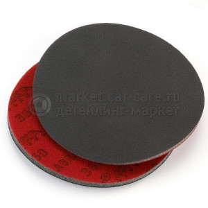 Набор из 9 шлифовальных кругов Abralon, 77 мм