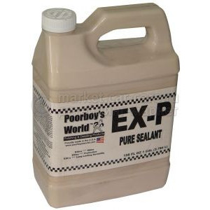 Защитный состав Poorboy's World EX-P Pure Sealant (128oz/3780ml)