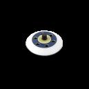 Подложка для машинки AuTech mini, 75 мм