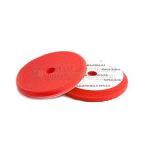 Сверхпрочный поролоновый полировальный диск Menzerna жесткий красный, 130/150 мм