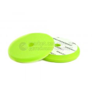Сверхпрочный поролоновый полировальный диск Menzerna мягкий зеленый, 130/150 мм