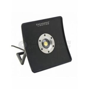 Scangrip NOVA 20 C - лампа светодиодная, многофункциональная.