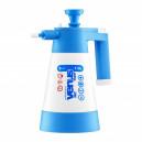 Накачной помповый пульверизатор - Kwazar Sprayer Venus Super 360 PRO+ 1л (синий)