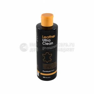 Средство для чистки кожи LeTech Leather Ultra Clean, 250 ml