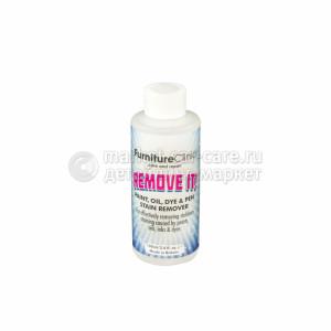 Средство LeTech для удаления пятен с ткани Remove It! (масло, краски и чернила), 100 ml
