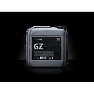 Очиститель стекол  Detail GZ (Glazier).5л