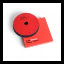 Полировальный круг Koch Chemie Heavy Cut Pad - 150 x 23 mm