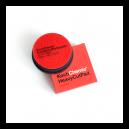 Полировальный круг Koch Chemie Heavy Cut Pad - 76 x 23 mm