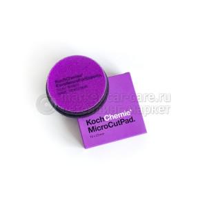 Полировальный круг Koch Chemie Micro Cut Pad - 76 x 23 mm