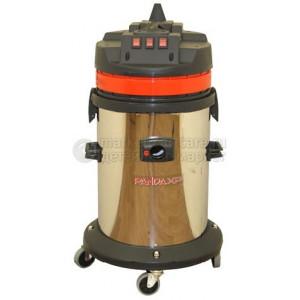 3-турбинный пылеводосос IPC Soteco PANDA 440 GA XP INOX