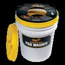 Емкость для чистки полировальников Meguiar's WPW