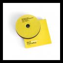 Koch Chemie Fine Cut Pad - полировальный круг 150 x 23 mm